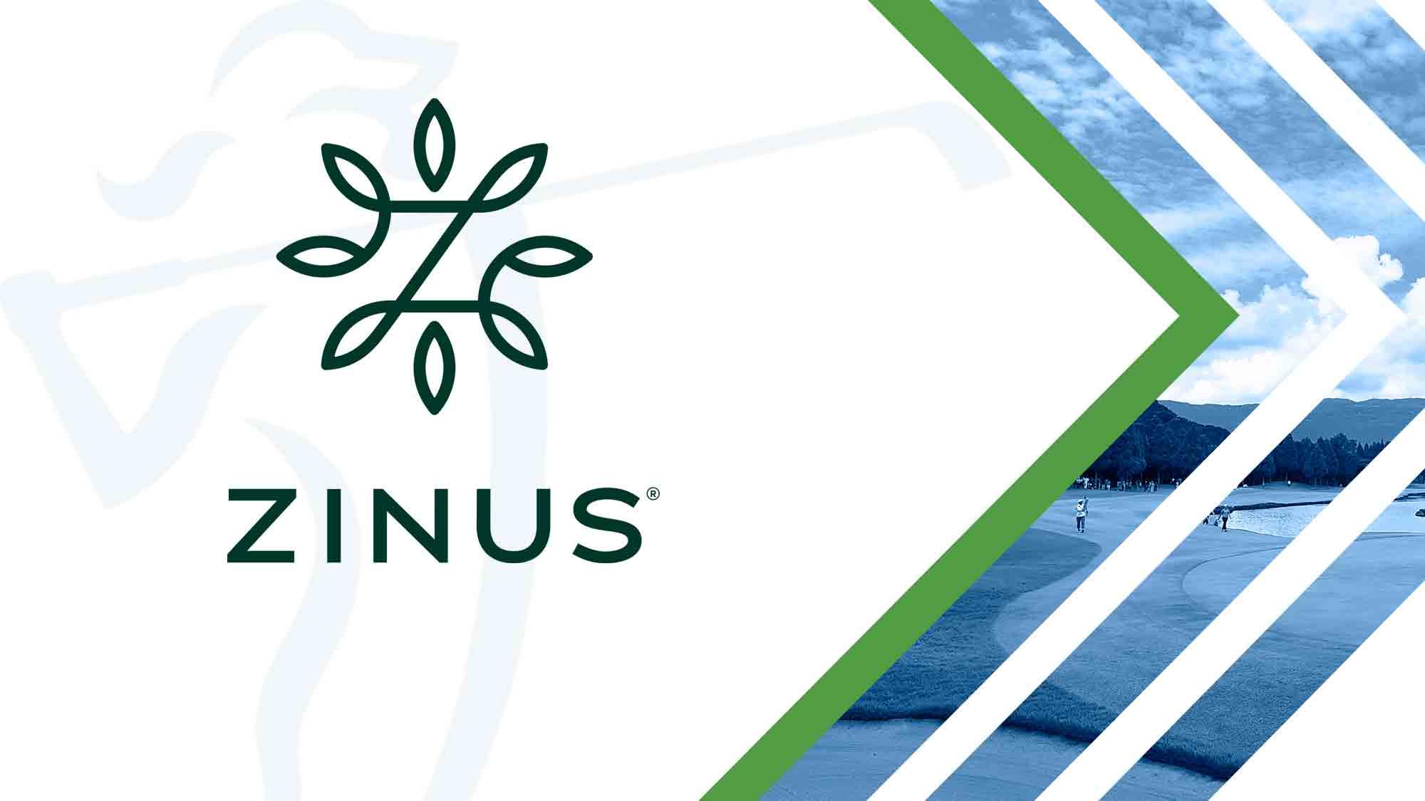 แอลพีจีเอประกาศให้ Zinus เป็นพันธมิตรทางการตลาดล่าสุด Zinus จะเป็น 'ที่นอน' อย่างเป็นทางการของแอลพีจีเอทัวร์